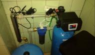 Mikrobiologické znečistenie vody